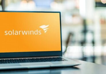 Suspected Chinese hackers used SolarWinds bug to spy on U.S. payroll agency