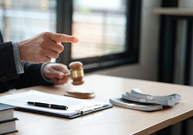 Bail vs. Bond: What Is The Difference Between Bond and Bail?