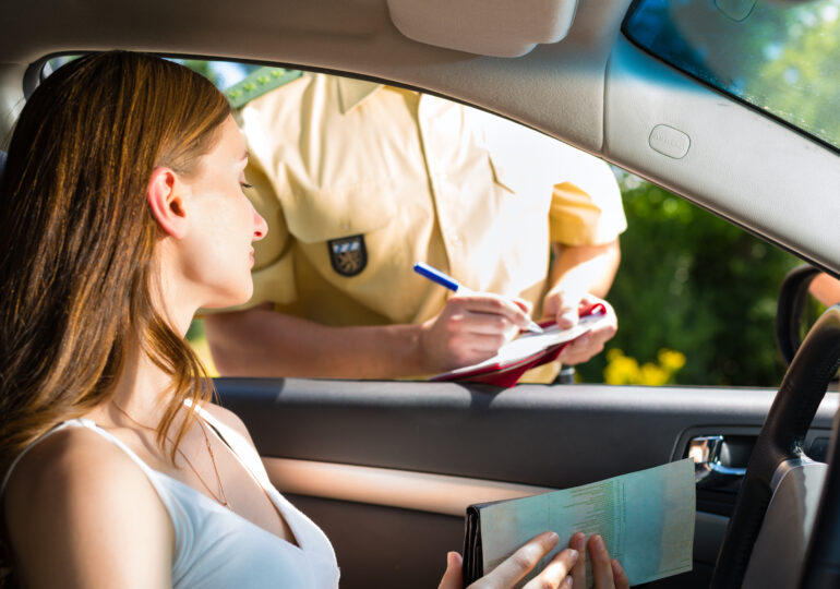 Is There a Statute of Limitations on Traffic Tickets?