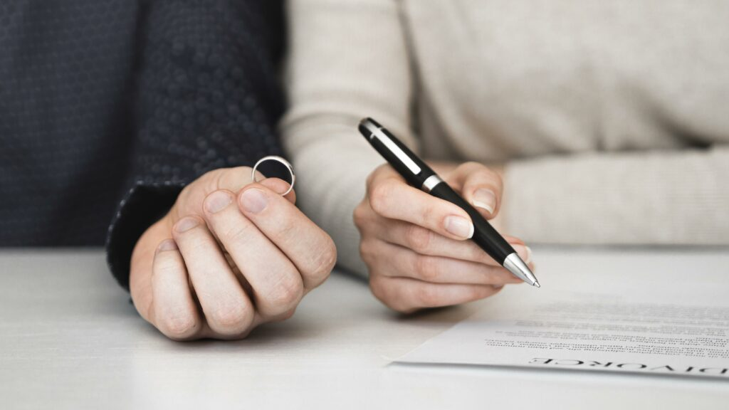 Uncontested Divorce Process in New York