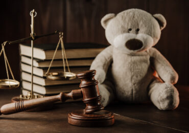 How Does a Restraining Order Affect Custody?