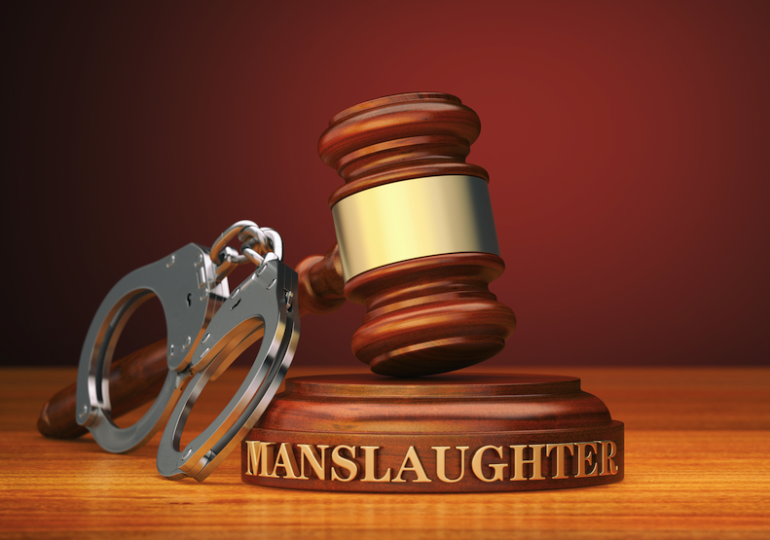 Involuntary Manslaughter Sentence: What Do Lawyers Need to Know?