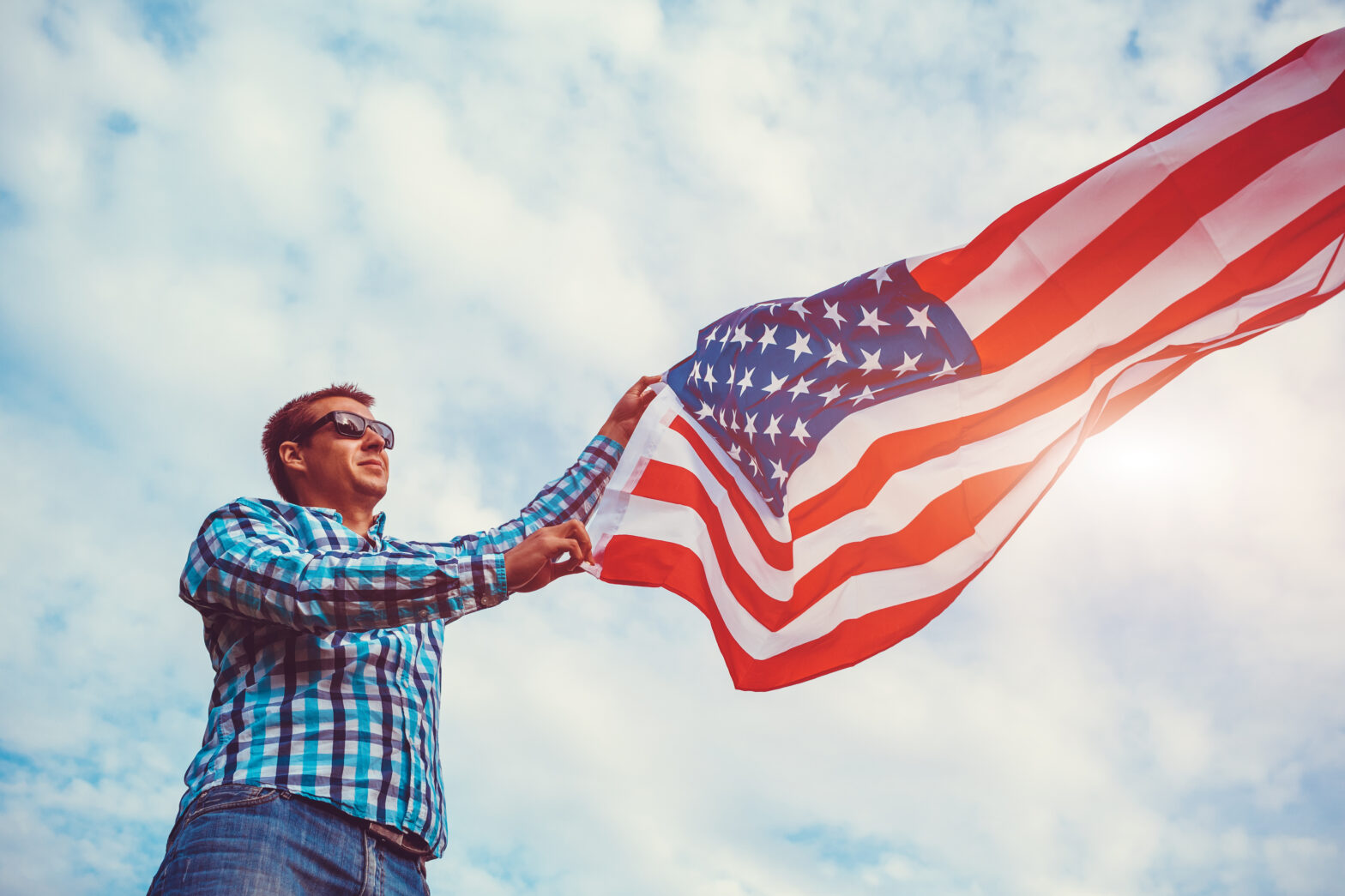 Naturalized or Derived Citizen
