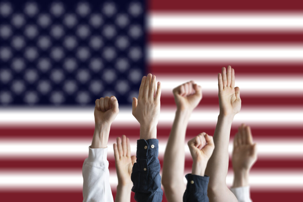 Naturalized or derived citizen meaning